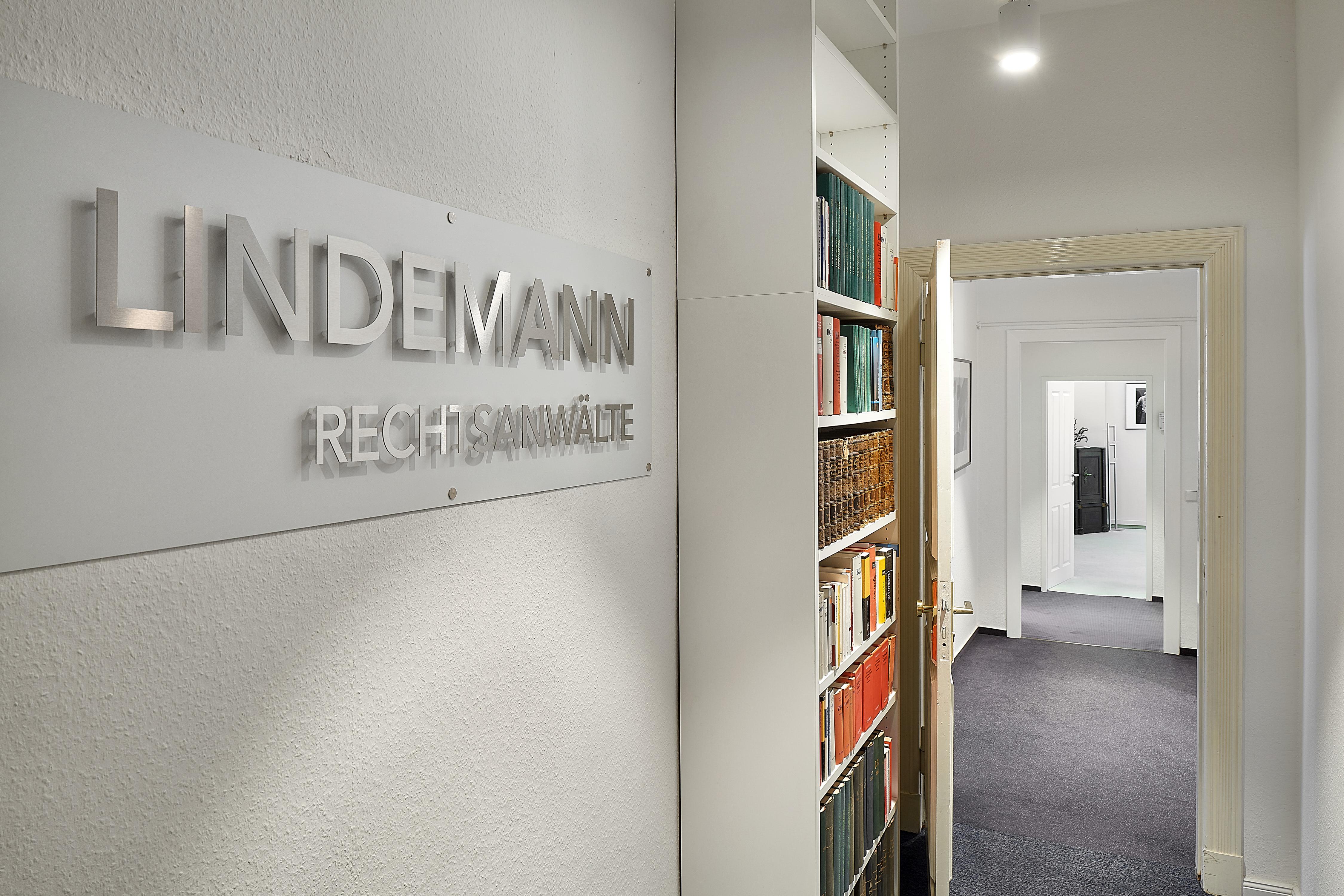 Lindemann Erbrecht Rechtsanwalt Spandau